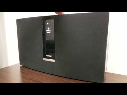 Bose Soundtouch 30! 4k Review.