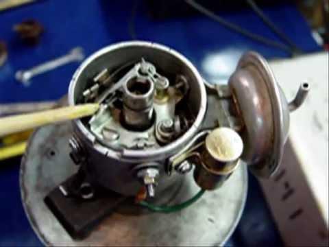 Sistema Encendido Electrónico bmb