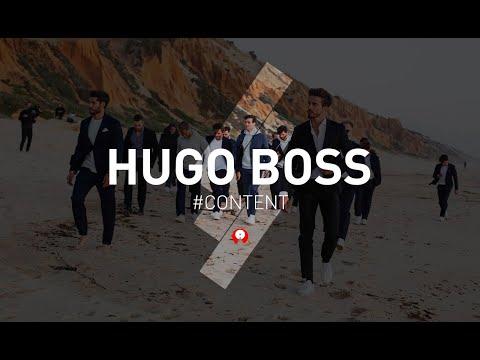HUGO BOSS l BOSS BOTTLED