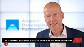 Салли:Аварийная посадка на Гудзон