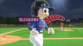 Little League Baseball World Series 2010 Tournament Episode 2