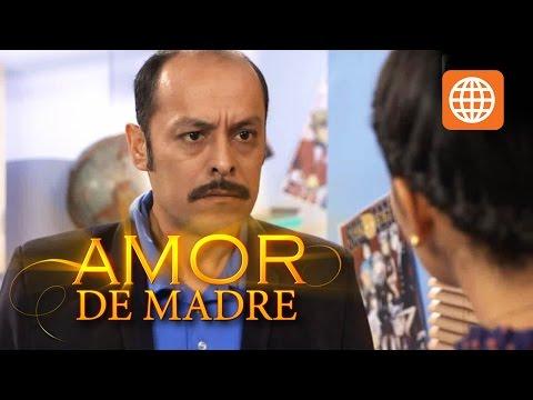 Amor de Madre Martes 03-11-2015 - 1/3 - Capítulo 61 - Primera Temporada