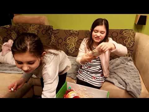 Pohádky o Anežce a Adélce Večerkovy Recenze pohádková fotokniha FOTODÁRKY VEČEREK from YouTube · Duration:  16 minutes 37 seconds