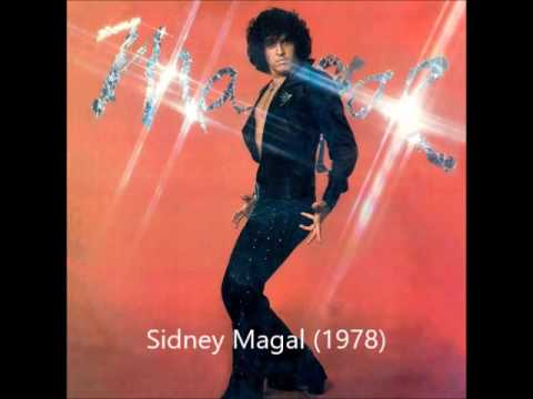 Sidney Magal - 1978