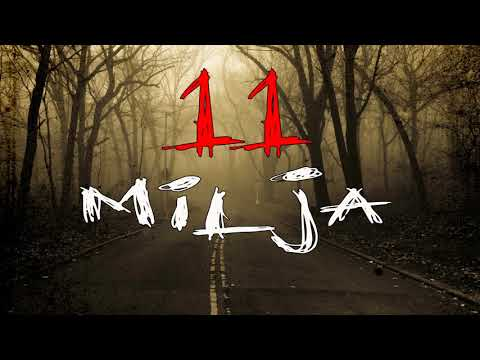 '11 Milja' Creepypasta