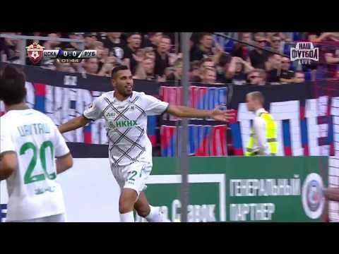 Все голы Жонатаса за Рубин | All goals of Jonathas for Rubin Kazan