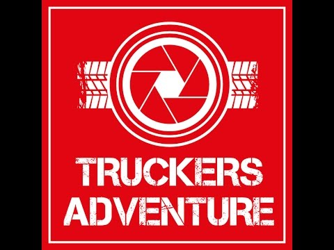 "Puntata intera ""Truckers Adventure"""