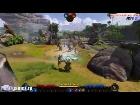 видео: Обзор игры Панзар