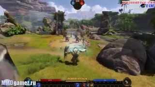 Обзор игры Панзар