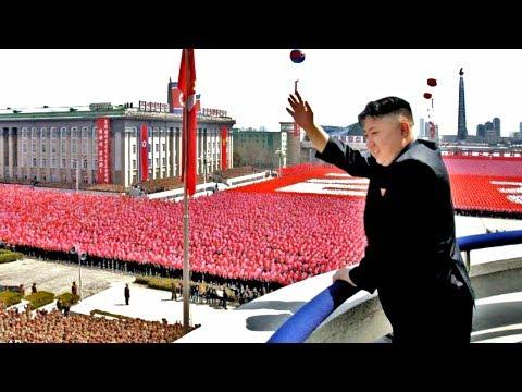 The History of North Korea