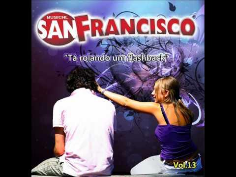 San Francisco - Metida (Áudio Oficial)