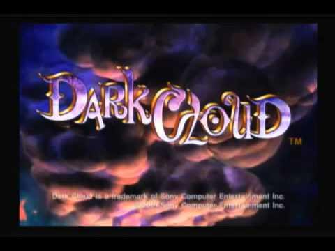 Dark Cloud Opening
