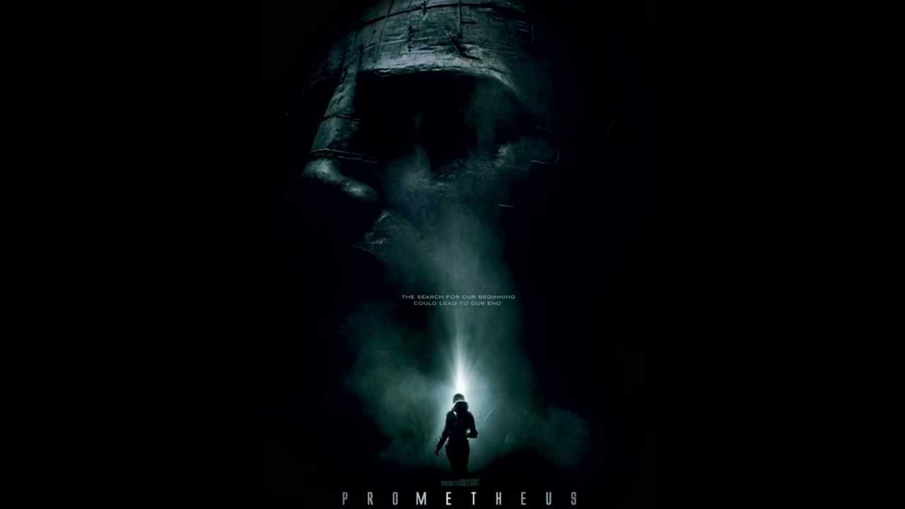 Marc Streitenfeld - Prometheus (Original Motion Picture Soundtrack)