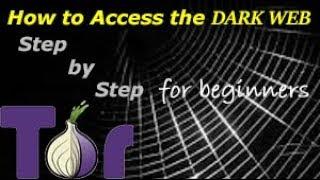 Getting to the Dark Web is EASY (and safe): Here