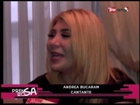 Andrea Bucaram nos cuenta cómo celebra la navidad