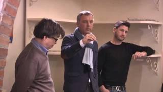 Progetto Forte - Coloriamo il nostro futuro - 23-02-2012