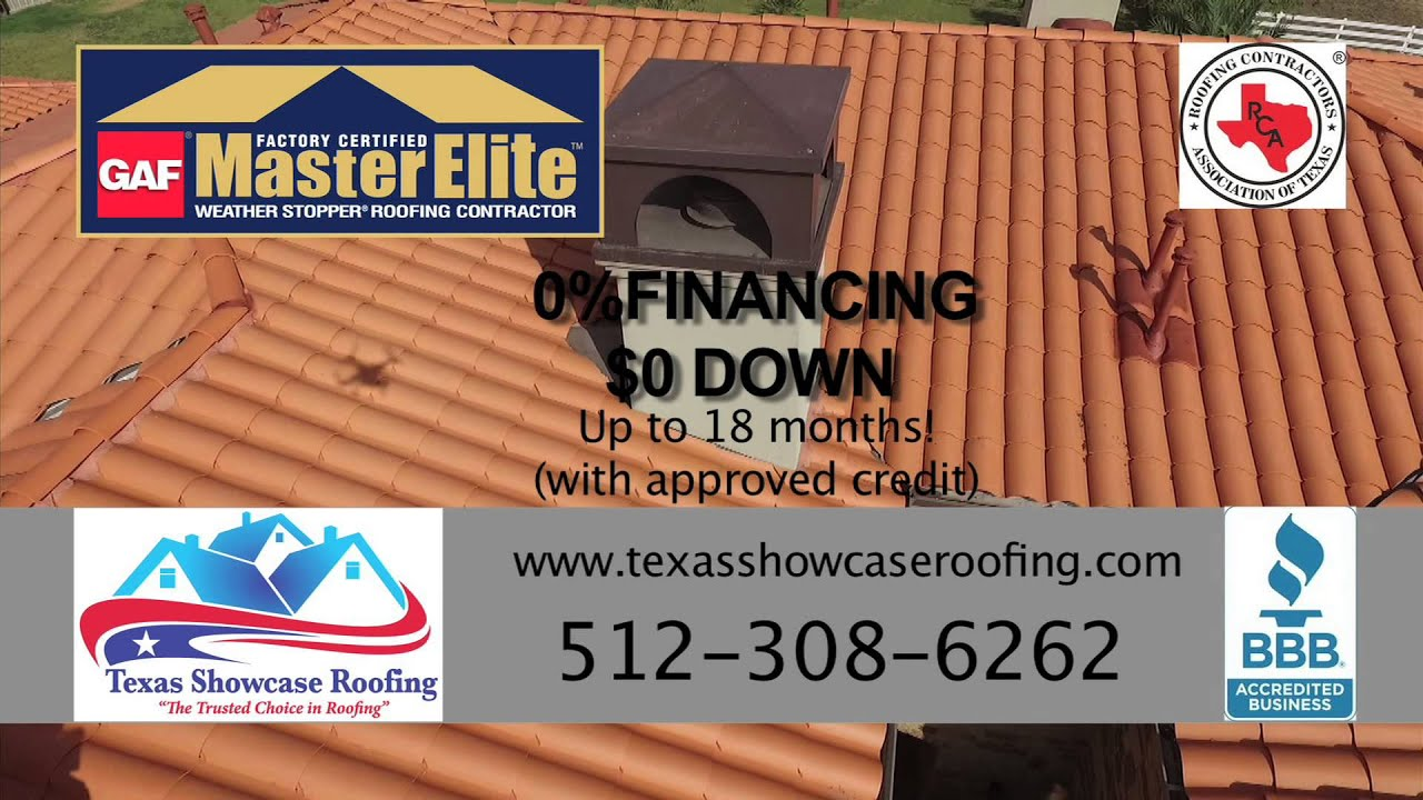 Home - Texas Showcase Roofing