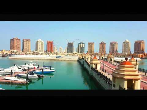 Explore the Pearl Qatar