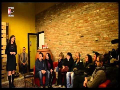 Emanuela Dal Santo medium | Dimostrazione pubblica | parte 1