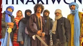 Tinariwen 2/10 - Chatma