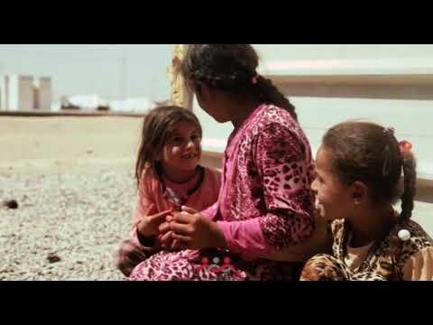 العراق.. نحو نصف مليون طفل مشرد في الموصل
