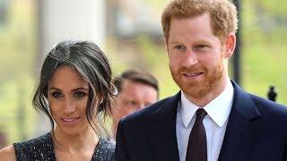 Thomas Markle reveals details of royal feud