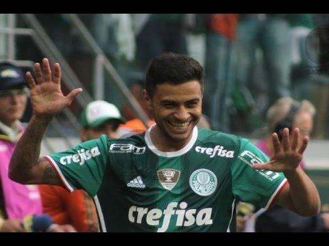 Palmeiras 2 x 1 Vitória, Melhores Momentos - Série A 07/08/2016