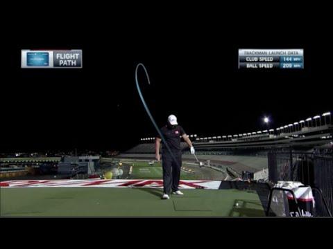 2013 world long drive championship quarterfinals las for How long is las vegas motor speedway