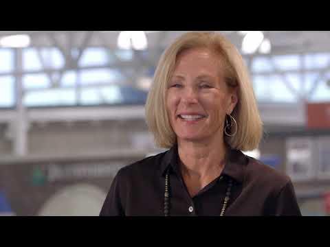 Diane Sullivan - JA St. Louis Business Hall Of Fame 2019