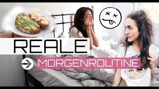 REALE MORGENROUTINE ❤ | misstipforyou