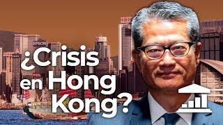 El PROBLEMA de HONG KONG - VisualPolitik