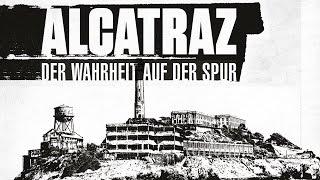 Alcatraz - Der Wahrheit auf der Spur - Trailer [HD] Deutsch / German