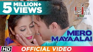 mero mayaalai full video song mission china zubeen garg shatabdi