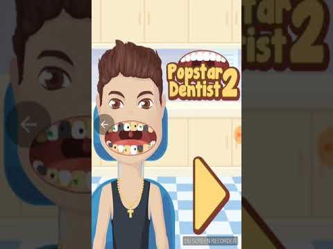 Popstar dentist 2 novo jogo