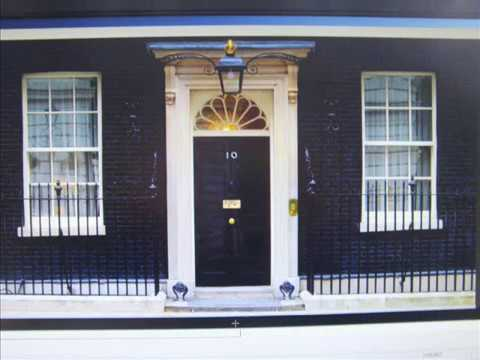 Letter to 10 Downing street