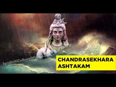 Chandrashekhara Ashtakam