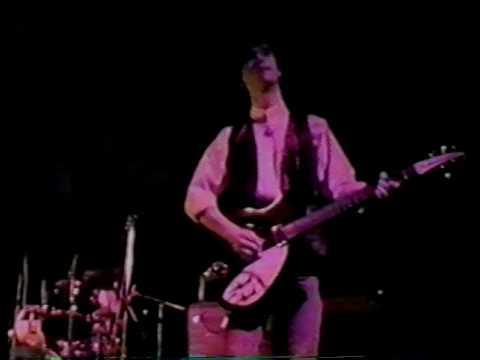 The Smiths - Versailles, Paris [01/12/1984]