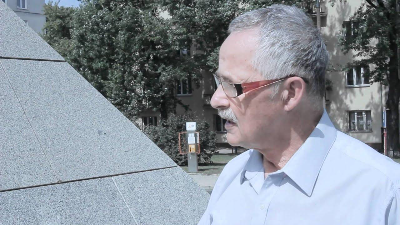 Spotkania z architekturą cz.1 - Aleja Wojska Polskiego
