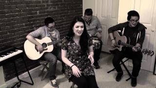 "Lynette: Jesus Culture ""Holy Spirit"" Cover (acoustic)"