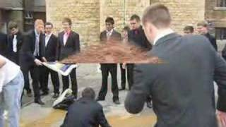 Part 1. King's School, Grantham. Official Last Day Video!