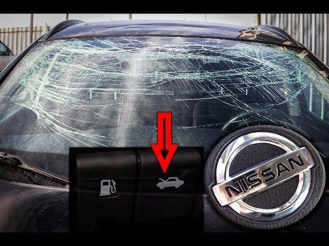 """Nissan - новые авто """"убийцы"""". Предупредите своих близких - сохраните жизнь! Гараж Z"""