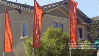 SUMMERLIN NV- NEW HOME - Aprox. 2800 sq ft. & $300K - MIKE FREEMAN