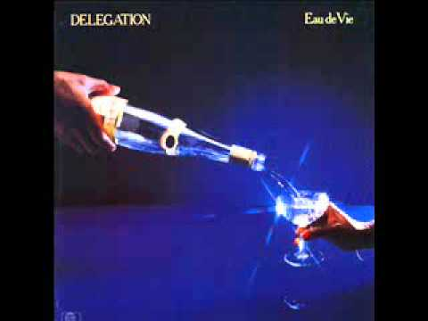 Delegation - Sho' 'Nuff Sold On You