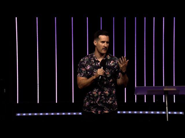 Christian Essentials: Evangelism | Pastor Ben Fagerland