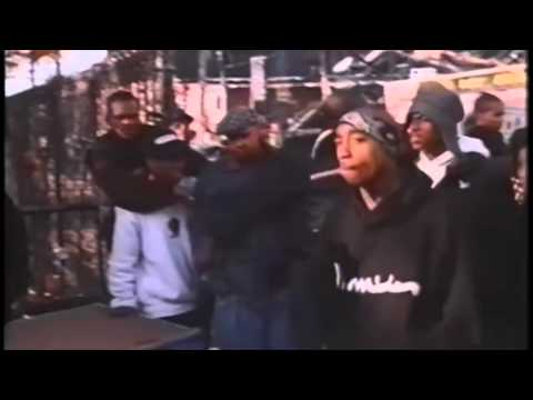 So Much Pain   Above The Rim OST