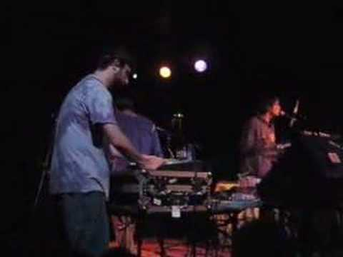 Animal Collective - Loch Raven