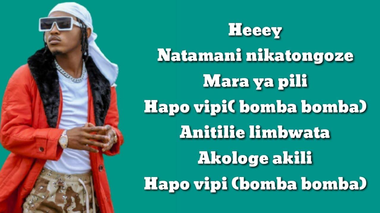 Download Kayumba Bomba (official lyrics video)