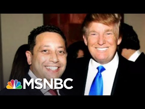 Donald Trump Sought Moscow Business Deal While Campaigning For President | Rachel Maddow | MSNBC