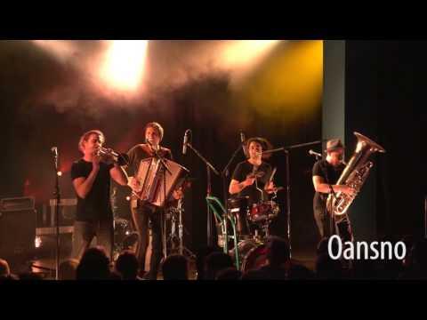 Trailer: Creole 2017 - globale Musik aus Bayern