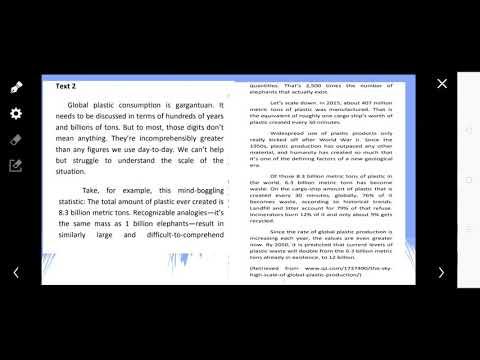 cara-mudah-mengerjakan-tps-utbk-2020-(latihan-soal-bahasa-inggris-plastics)-part-1